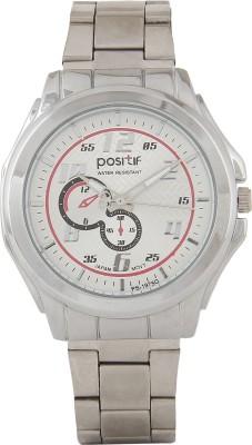 Positif PS-129 Analog Watch  - For Men