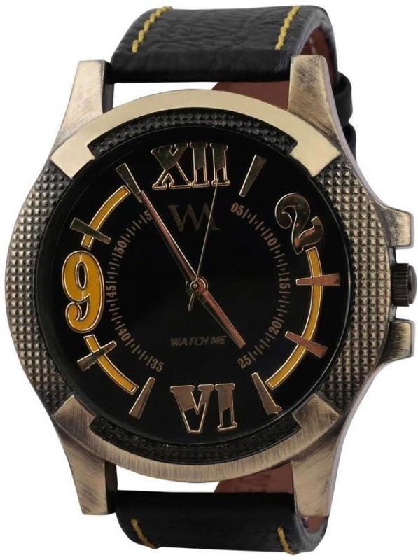 WM WMAL 0063 Bxx Watches Analog Watch For Men
