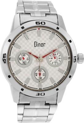 Dinor FK-3001 Analog Watch  - For Men