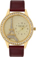 Dice LVP-M124-8431 Lovely paris Analog Watch  - For Women