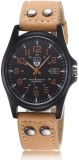 iSweven W1012d Analog Watch  - For Men