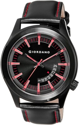 Giordano 1671-05 Special Edition Analog Watch - For Men