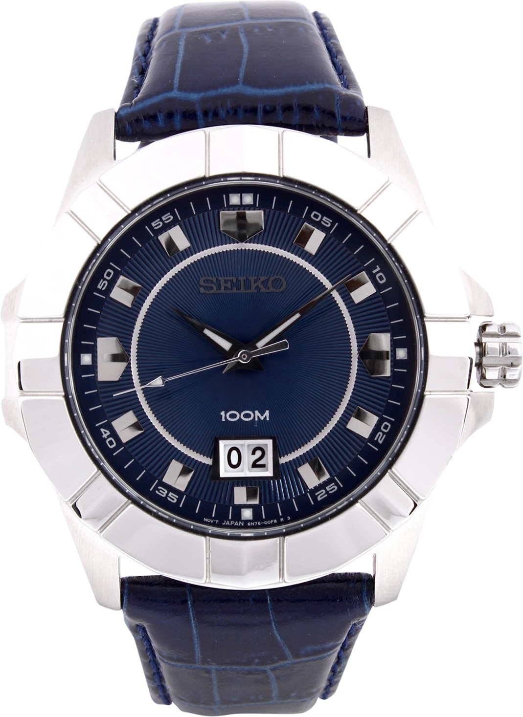 Seiko SUR133P1 Analog Watch - For Men