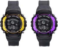OpenDeal Digital Watch 7LIGHT 1506 Digital Watch For Men