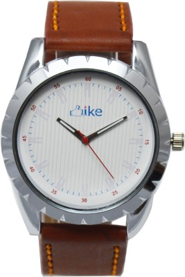 Like Leather TMW Analog Watch  - For Boys, Men