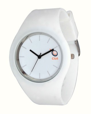 Chappin & Nellson Cnp-07-White C & N Series Analog Watch  - For Women