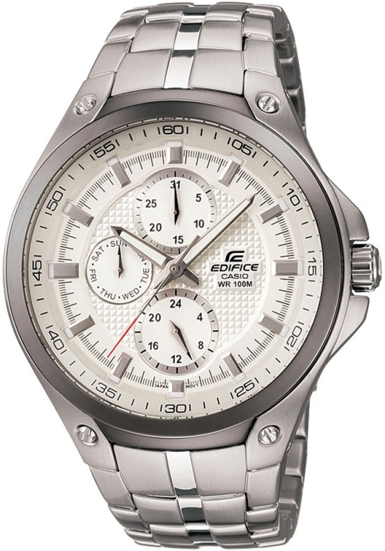 Casio ED337 Edifice Analog Watch For Men
