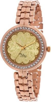 Ilina 304RTMCRWCH Analog Watch  - For Women