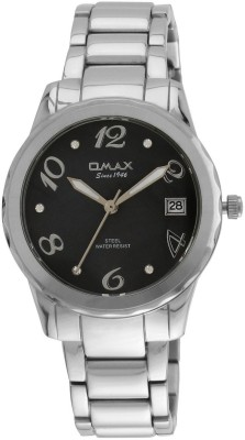 Omax LS185 Women Analog Watch  - For Women