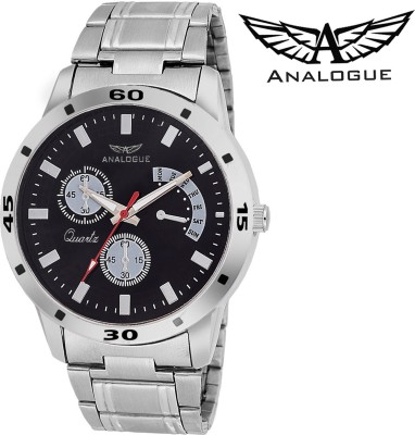 ANALOGUE ANG-150 Chronograph Pattern Analog Watch  - For Boys, Men
