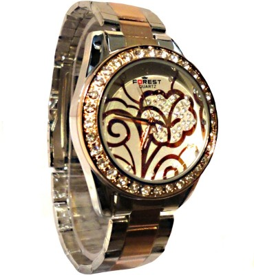 Forest f99 Analog Watch  - For Girls