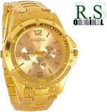 RS ORIGINAL FS-COOL-RS1043 Analog Watch ...