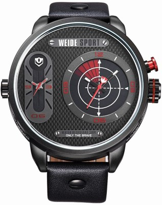 Weide SM-WH3409B-025A Analog Watch  - For Men