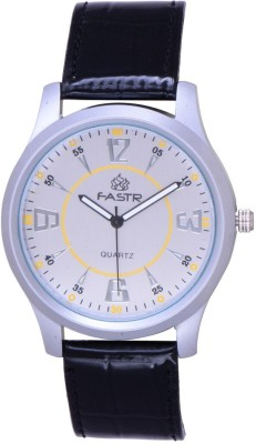 Fastr FSH0053 Analog Watch  - For Men