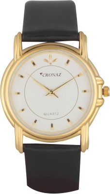CRONAZ MCWR-0041 Analog Watch  - For Men