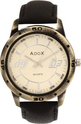 ADOX WKC013 Antique Analog Watch  - For Boys, Men