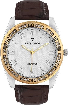 Firstrace 207 Analog Watch  - For Men