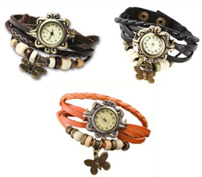 Gito MTG-073 Analog Watch  - For Women