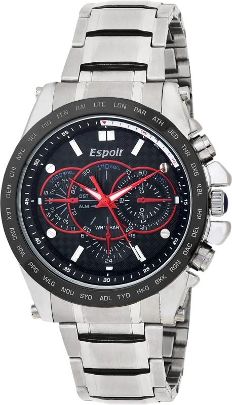 Espoir FS0507 Decker Analog Watch For Men