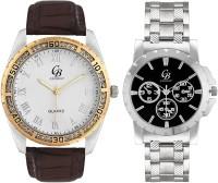 CB Fashion 207 223 Analog Watch For Men