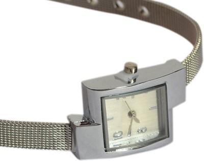 Pourni FTW-85 Analog Watch  - For Women