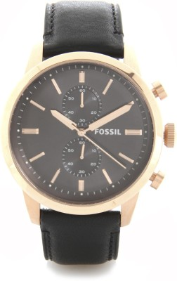 Fossil FS5097I Analog Watch - For Men