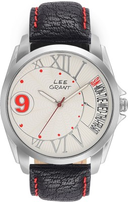 lee grant le0019 Analog Watch  - For Men