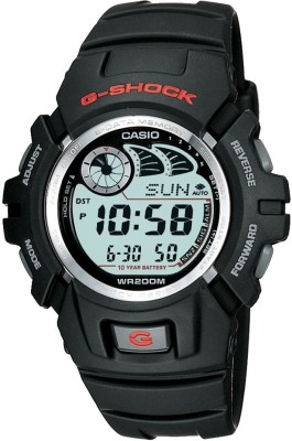 Casio G190 G-Shock Digital Watch - For Men