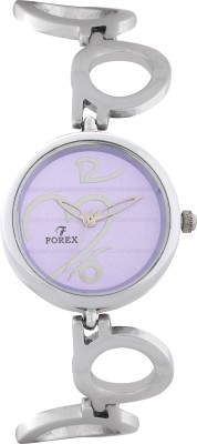 Forex FX-021 Analog Watch  - For Women