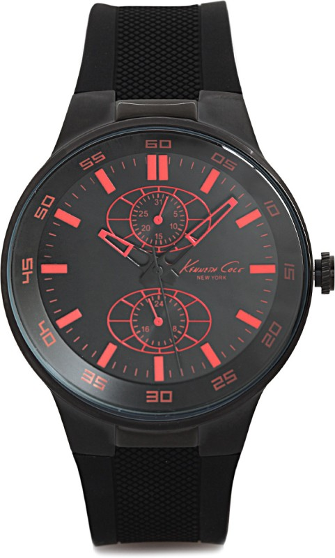Kenneth Cole IKC8033 Analog Watch For Men