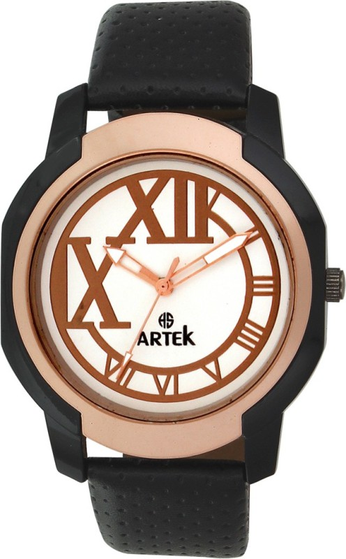 Artek AT4010NL02 Casual Analog Watch For Men