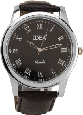 Idea Quartz id203 Analog Watch  - For Men