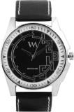 WM WMAL-064-BKb Analog Watch  - For Men