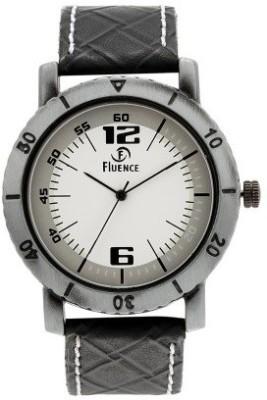 Fluence FL1511SL02 Analog Watch  - For Men