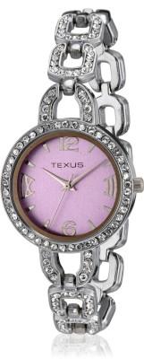 Texus TXWW2 Analog Watch  - For Women