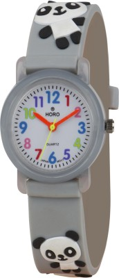 Horo K161 Analog Watch  - For Boys, Girls