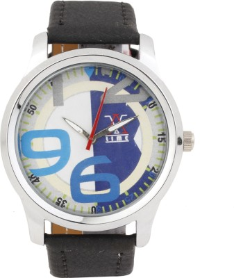 Lime avw-29 Analog Watch  - For Men