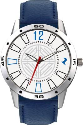 Ridas BL2041w casso Analog Watch  - For Men, Boys
