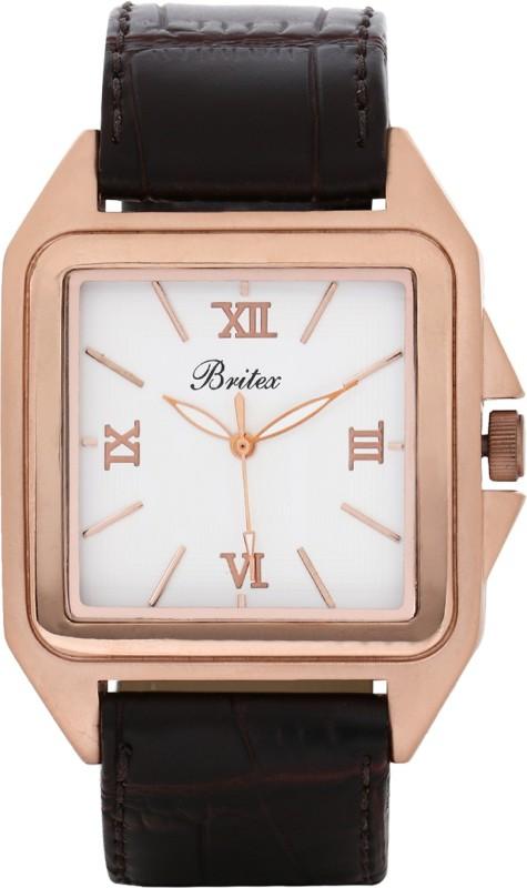 Britex BT9015 Basic Analog Watch For Men