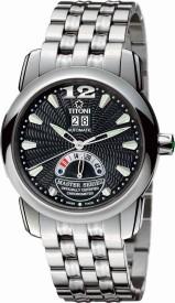 Titoni 94888 S-296 Analog Watch - For Men