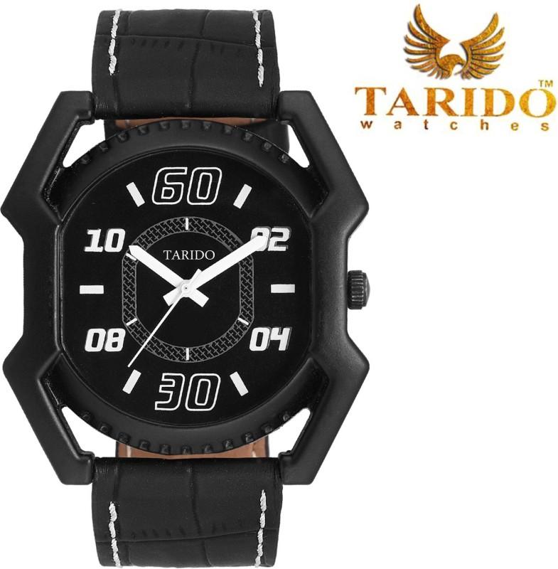 Tarido TD1070NL01 New Style Analog Watch For Men