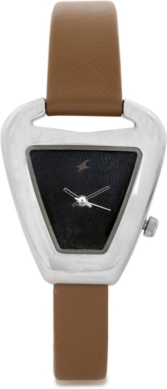 Fastrack 6102SL02 Watch For Women