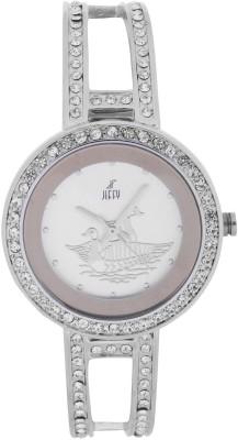 Jiffy International Inc JF-5113/3 Analog-Digital Watch  - For Women