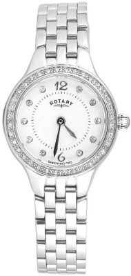Rotary LB0286606 Analog Watch  - For Women
