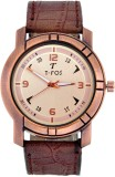 T-Fos RKGL 014 Analog Watch  - For Men