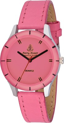 Ferry Rozer FR_5014 Analog Watch  - For Girls, Women