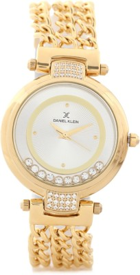 Daniel Klein DK11013-5 Watch  - For Women