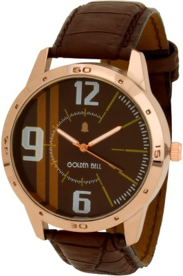 Golden Bell 174GB Casual Analog Watch  - For Men