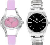 CB Fashion 217-224 Analog Watch  - For C...