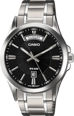 Casio A840 ENTICER MEN,S Analog Watch  - For Men